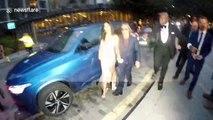 Star-studded affair at GQ Awards featuring Iggy Pop, Nicole Kidman and Rita Orr in attendance