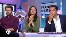 """François de Rugy : """"Je pense avoir été un peu la victime expiatoire des 'gilets jaunes'"""""""