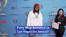 Fetty Wap Is In Trouble