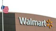 Walmart to end sales of ammunition for handguns, assault-style weapons