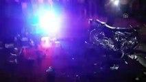 Motosikletler çarpıştı: 1'i çocuk 2 ölü - MUĞLA