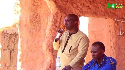 Togo:Jimi Hope était un artiste exceptionnel