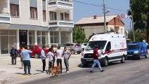 Manisa'da kadın cinayeti...26 yaşındaki genç kadın evinde bıçaklanarak öldürüldü