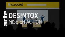 Mise en action | 05/09/2019 | Désintox | ARTE