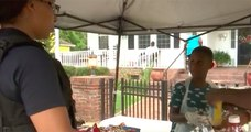 Un garçon de 6 ans, qui économisait pour aller à Disney World, a préféré acheter de quoi aider les victimes de l'ouragan Dorian