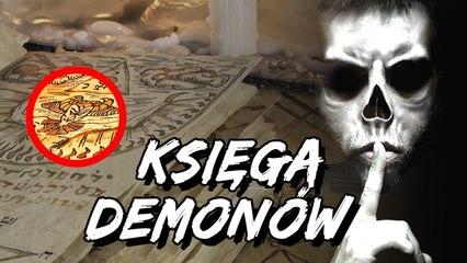 Prawdziwa księga demonów - LEMEGETON