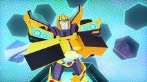 Transformers: Cyberverse - [Season 1 Episode 5]: Whiteout