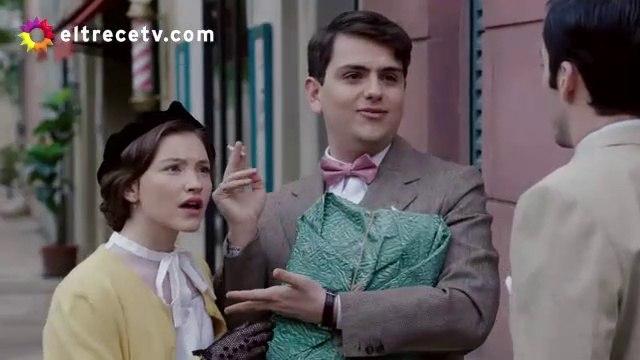 Argentina Tierra de Amor y Venganza Capitulo 122 Completo 4 de Septiembre 2019 HD