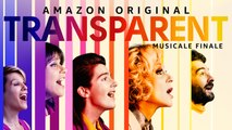 Transparent:  Musicale Finale Trailer 09/27/2019