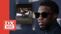 Kevin Hart Undergoes Surgery After Serious Car Accident
