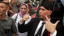 Al Ghazali Sebut Ahmad Dhani Akan Bebas Tahun Ini
