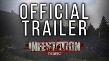 Infestation: New Z - Trailer officiel