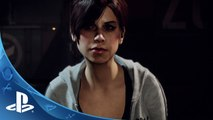 inFAMOUS First Light - Trailer Gamescom