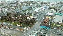 La désolation aux Bahamas après le passage de l'ouragan Dorian