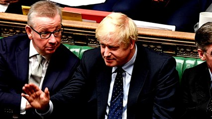 Brexit: Boris Johnson defeated in key no-deal Brexit vote