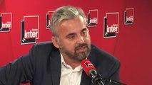 """Alexis Corbière, député LFI de Seine-Saint-Denis, sur l'arrivée de Jean-Paul Delevoye au gouvernement pour gérer la réforme des retraites: """"La bonne personne pour faire le sale boulot"""""""