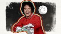 Biography: Robin Williams (extended cut)