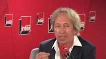 """Pascal Bruckner : """"Symboliquement, le couple présidentiel a brisé un tabou"""""""