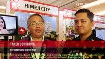 Kota Himeji Bersiap Jadi Destinasi Muslim