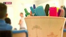 Gers : une école rouvre ses portes 60 ans après sa fermeture