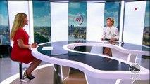 """Violences conjugales : """"Je passe mon temps à chercher de l'argent"""", se défend Marlène Schiappa"""