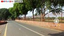 ഡൽഹി ഹോഹോ ബസ് ടൂർ || HOHO Bus Delhi Tour || Tripci Vlog || Malayalam Vlog || Delhi || Vlog #15
