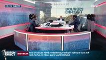 Président Magnien ! : Le face-à-face entre Jean-Jacques Bourdin et Marlène Schiappa - 04/09