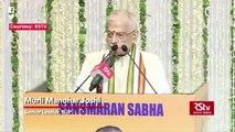 India Needs A Fierce Leader To Confront PM Modi