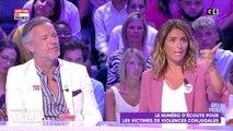La surprise de Zinédine Zidane aux téléspectateurs de TPMP