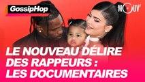 Le nouveau délire des rappeurs : les documentaires