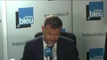 Cités scolaires : Olivier Klein, maire de Clichy-sous-Bois, était l'invité de France Bleu Paris