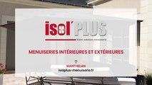 Isol'Plus, menuiseries intérieures et extérieures à Manthelan.