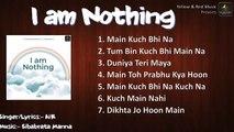 I Am Nothing - Album _ AiR Atman in Ravi _ 2019 Geet _ Bhakti song _ Bhajan Song _ Devotional song
