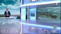 Ouragan Dorian : l'archipel des Bahamas est dévasté