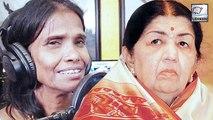 Lata Mangeshkar SLAMS Ranu Mondal And Her Recent Success