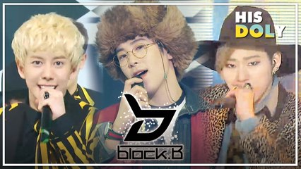 Block B Special ★Since 'Freeze' to 'Don't Leave'★ (53m Stage Compilation)