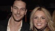 Le père de Britney Spears n'a plus le droit de voir ses petits-enfants!