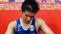 Ravena holds back tears as Gilas remains winless