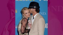 Britney Spears and ex formally change custody agreement
