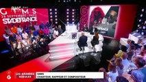 Le Grand Oral de Gims, chanteur, rappeur et compositeur – 04/09