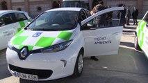 Ventas de coches eléctricos en Europa se disparan en primer trimestre