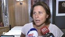 Homophobie dans les stades : Maracineanu explique comment résoudre le problème des banderoles