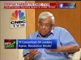 Need a stressed asset fund to bail out almost complete realty projects: Deepak Parekh
