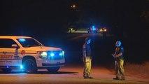 Un adolescent de 14 ans tue son père, et quatre autres membres de sa famille