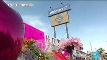 US - Walmart to limit sales of guns and ammunition