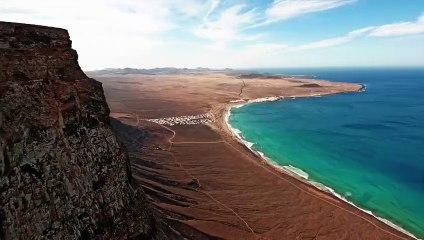 Campus para nadar en aguas abiertas en Lanzarote:  Open Water Camp Aquatic-Correlibre