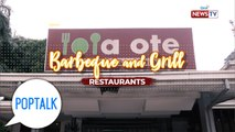 PopTalk: Barbeque and grill restaurants