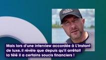 Absent de la télé, Pascal le grand frère révèle ne gagner aujourd'hui plus que 441 euros par mois