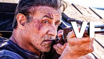 RAMBO 5 LAST BLOOD Bande Annonce VF (2019) Nouvelle
