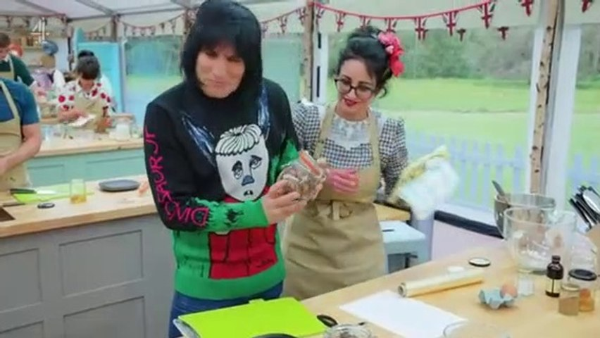The Great British Bake Off S10E02